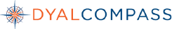 Dyal Compass Logo