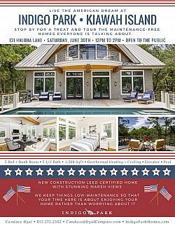 131 Halona July 4th Open House
